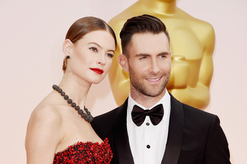 Adam Levine and Behati Prinsloo Are Selling Their Soho Loft for $5.5 Million