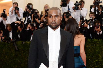 Kanye Wants To Create An IKEA Line—And We Hope They Say Yes