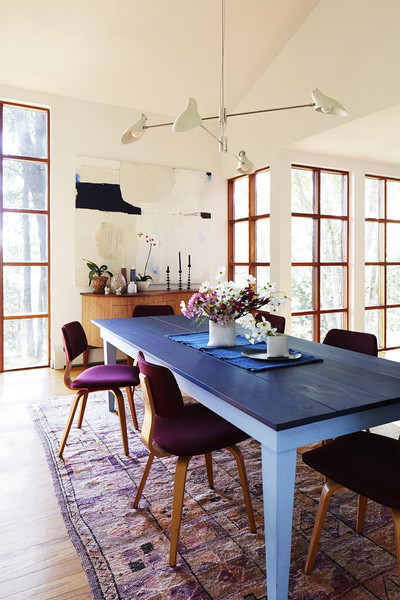 Eclectic Dining Room Photos (24 of 184)