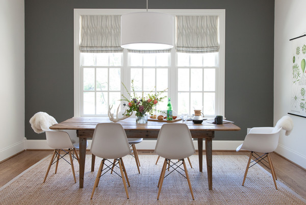Contemporary Dining Room Photos (127 of 410)