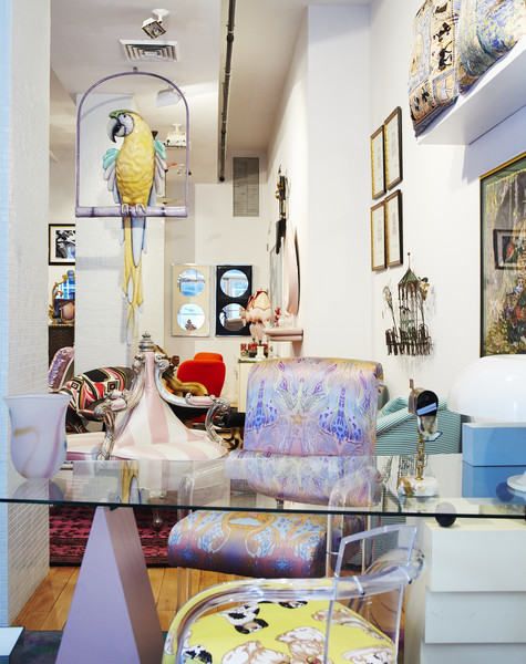 Eclectic Retail Store Design Photos (1 Of 198)