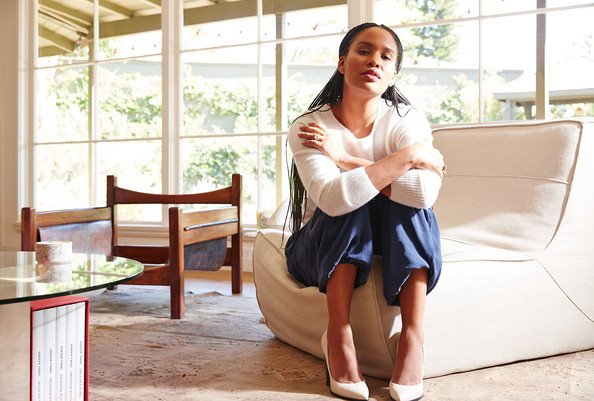 Joy Bryant House In Los Angeles Photos (1 of 18) []