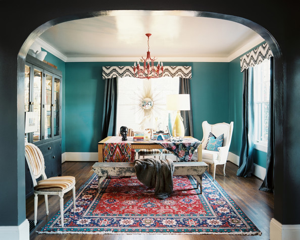 Bohemian Dining Room Photos 49 of 64 – Bohemian Dining Room