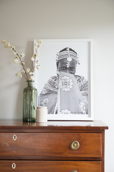 How To Add Art To Your Home Photos (1 of 14) []
