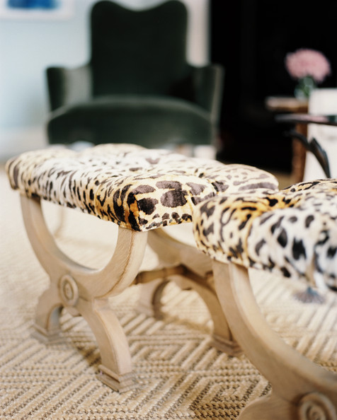 Footstools Photos (1 of 3)