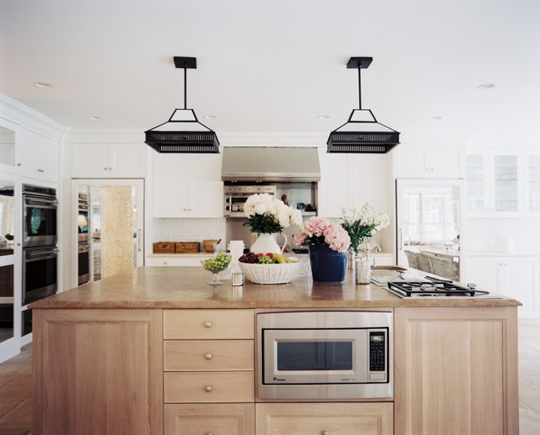 Built In Appliances Photos Design Ideas Remodel And