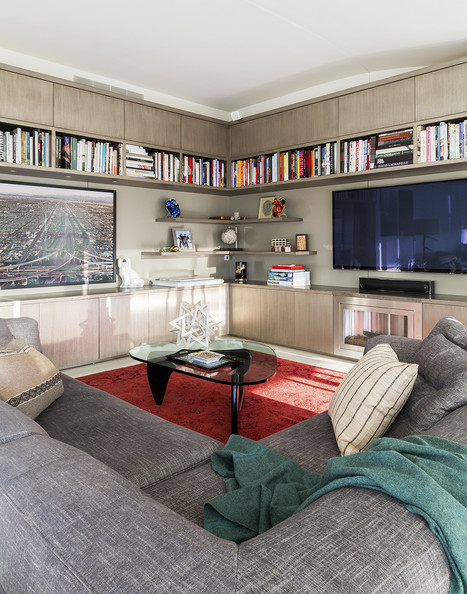 Modern Living Room Photos (101 of 646)