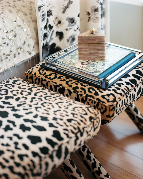 Cheetah Print Furniture Photos Design Ideas Remodel