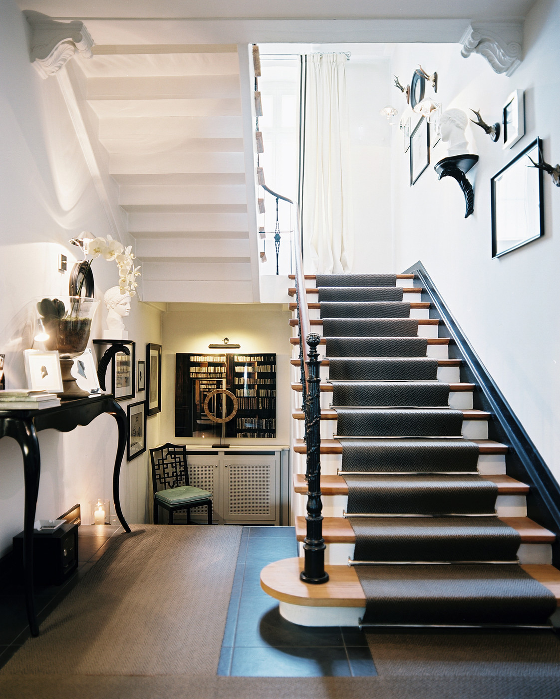 17 Great Traditional Staircases Design Ideas: Michele Bonan Photos, Design, Ideas, Remodel, And Decor