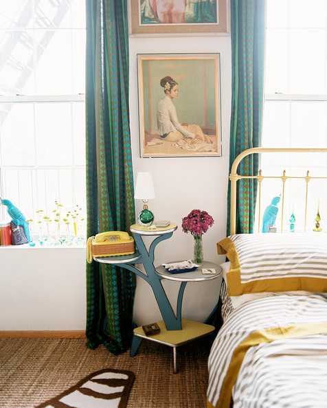 Eclectic Bedroom Photos 196 Of 241 Lonny