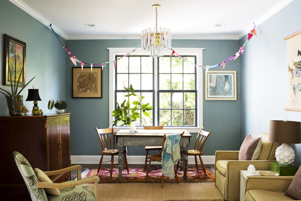 eclectic dining room photos 82 of 162 lonny
