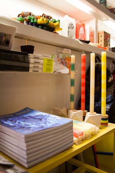 Eclectic Retail Store Design Photos 35 Of 197 Lonny