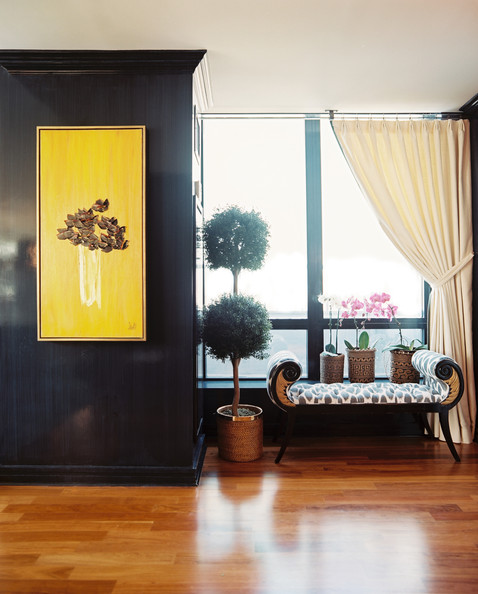 Embrace the Art of Under-Decorating