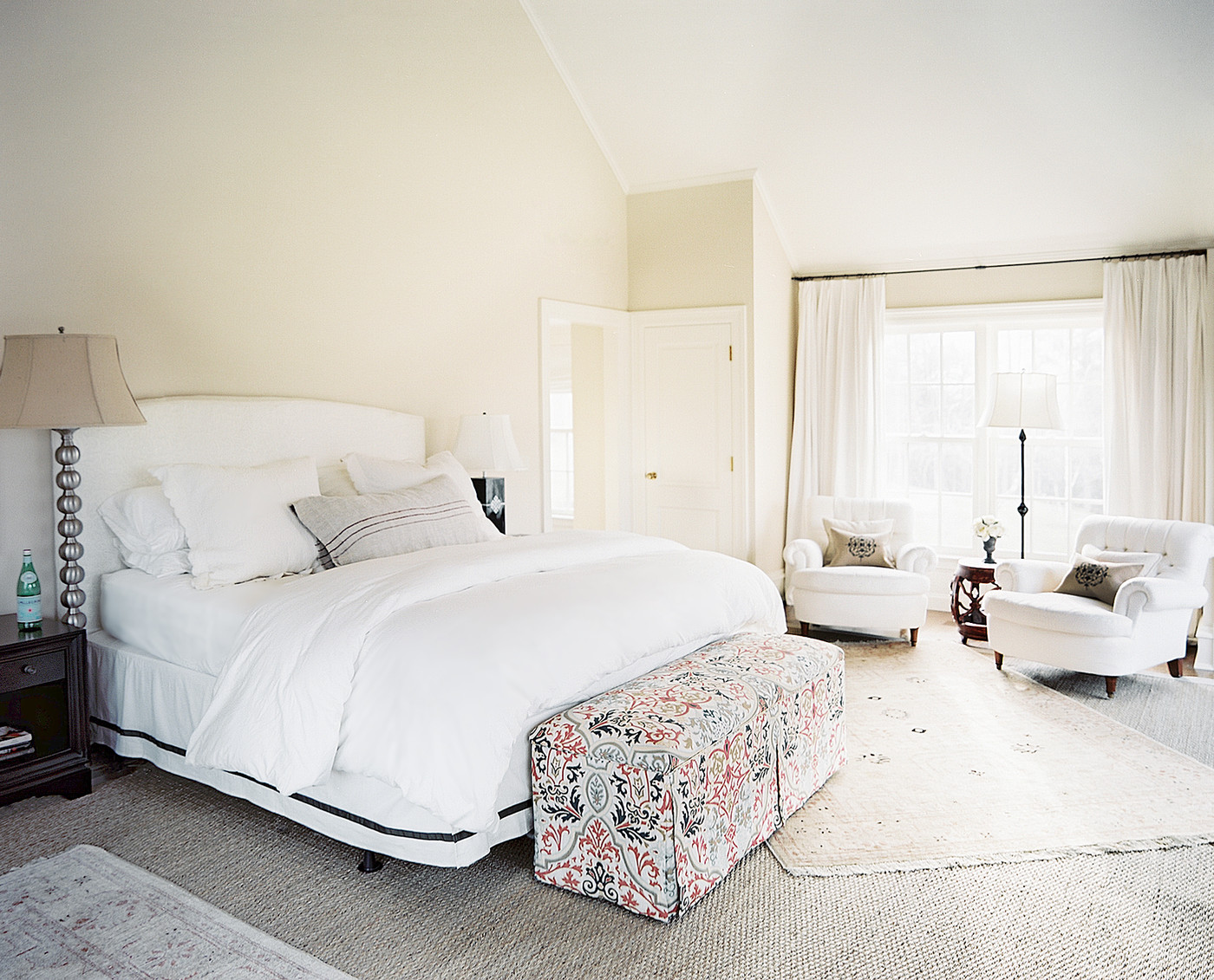 Foot Of The Bed foot of the bed photos, design, ideas, remodel, and decor