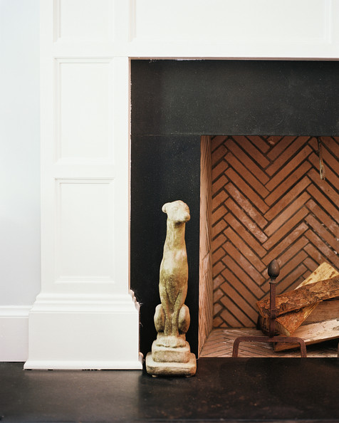 Fireplace Statue Photos Design Ideas Remodel And Decor