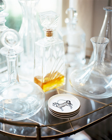 Glass Decanter Photos (1 of 1)
