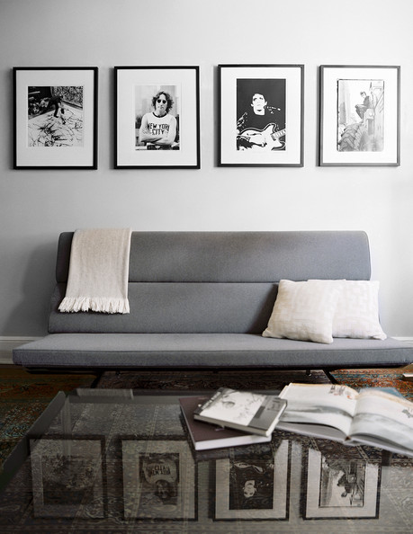 Remarkable Black White and Gray Living Room 459 x 594 · 66 kB · jpeg
