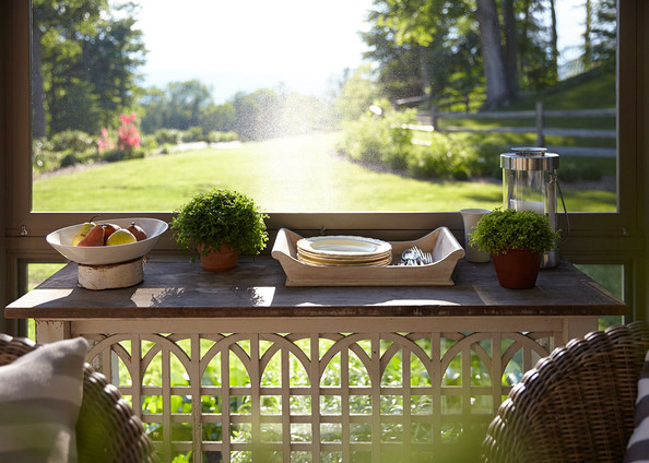 Country Tablescape Photos (8 of 51) []