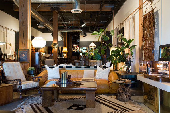 Industrial Style Photos Design Ideas Remodel And Decor