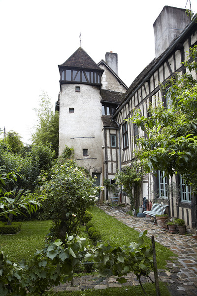 French Garden Photos (1 of 26) []