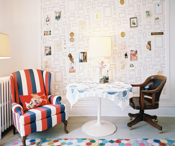DIY Treatments to Spruce Up Your Walls