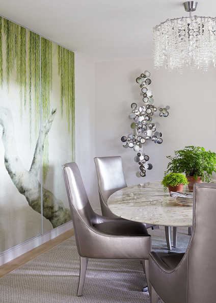 Contemporary Dining Room Photos (151 of 410)