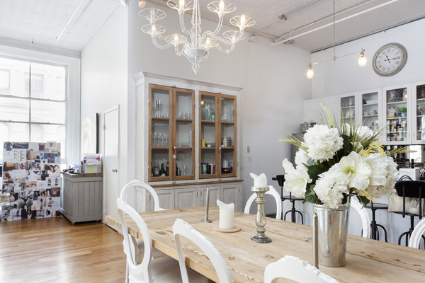 Contemporary Dining Room Photos (99 of 410)