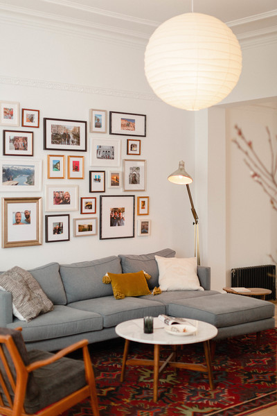 Eclectic Living Room Photos (1 of 587)