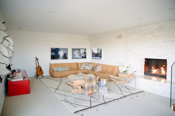 Eclectic Living Room Photos (1 of 565)