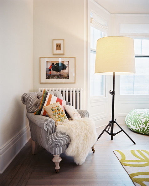 Create A Cozy Reading Nook Me Moments 2014 Lonny