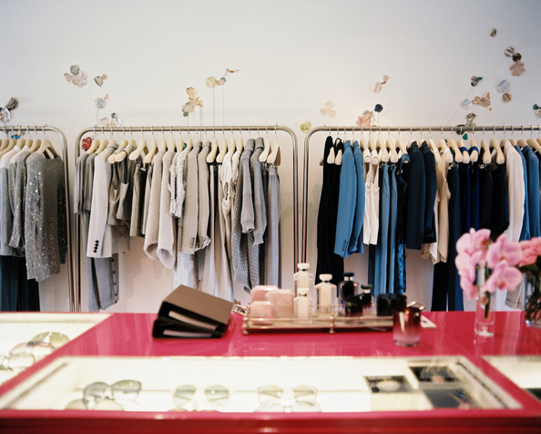 Tellos clothing store. Girls clothing stores