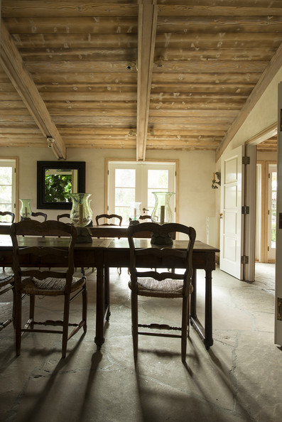 Rustic Dining Room Photos 28 Of 63 Lonny