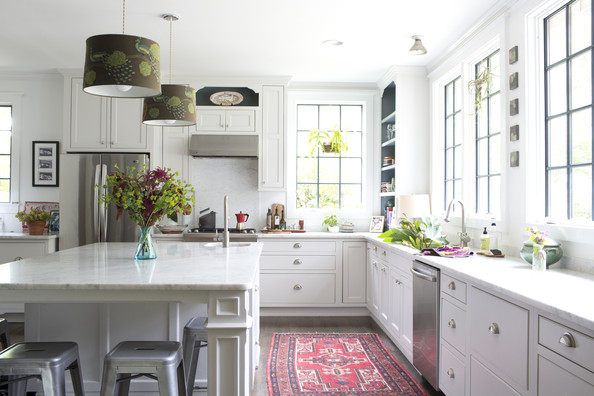 Lonny 39 S Most Pinned Kitchens Tami Ramsay Kitchens