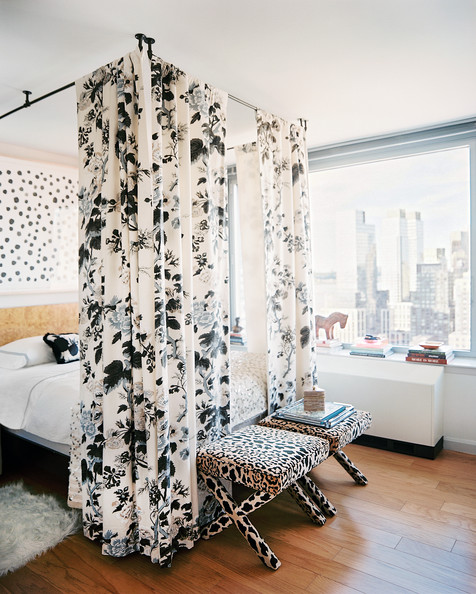 animal print furniture photos, design, ideas, remodel, and decor