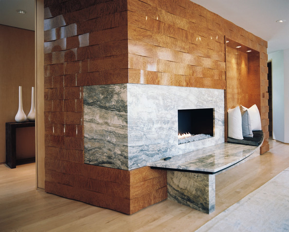 Fireplace Hearth Photos (3 of 10) []