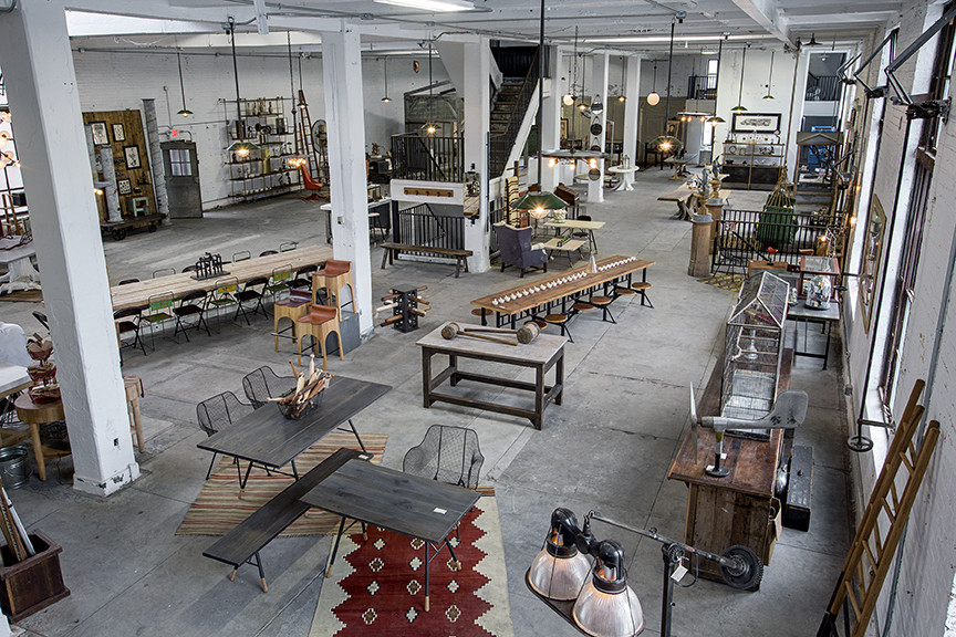Industrial Metal Photos, Design, Ideas, Remodel, and Decor ...
