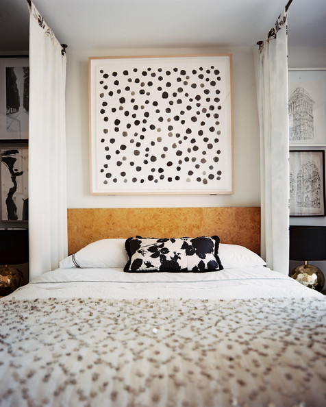 Ways To Arrange Bed Pillows Photos 17 Of 57 Lonny