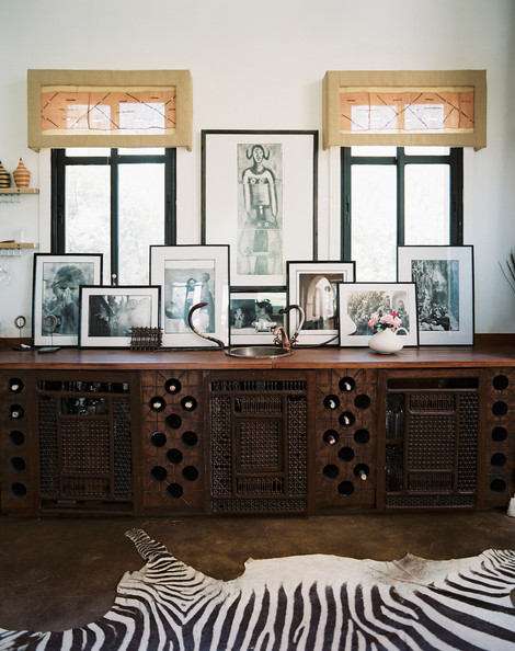 Wooden Sideboard Table Photos Design Ideas Remodel And