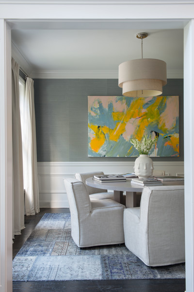 Contemporary Dining Room Photos (103 of 410)