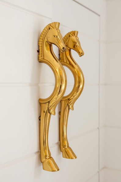 Brass Cabinet Pulls Photos Design Ideas Remodel And
