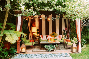 10 Dreamy Patio Ideas For Summer