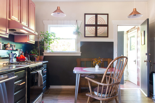 Eat In Kitchen Photos (1 of 4) []