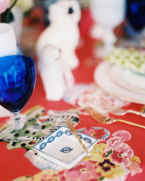 Red Tablescape Photos (72 of 94) []