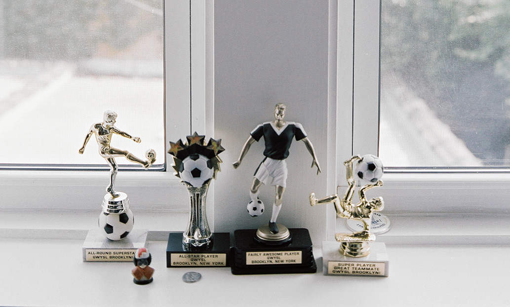 Soccer Trophies Photos Design Ideas Remodel And Decor