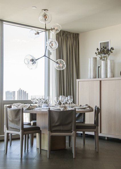 Contemporary Dining Room Photos (183 of 397)