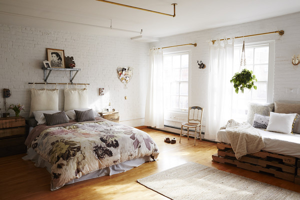 Shabby Chic Bedroom Photos 5 Of 30
