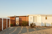 This 1950's home in Joshua had a complete gut renovation.