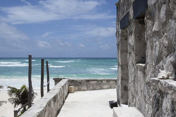 Wish We Were Here: Coqui Coqui Tulum