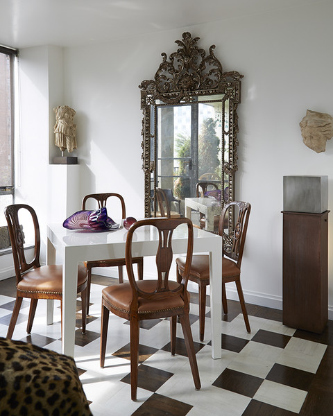Eclectic Dining Room Photos (33 of 184)