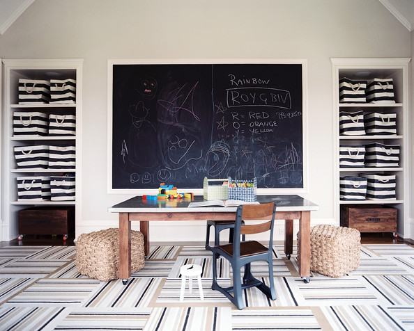 Take the Trend Home: Grid Patterns